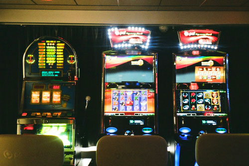 Fun Sports Themed Slots to Play Online - Sport requires endurance and physical strength