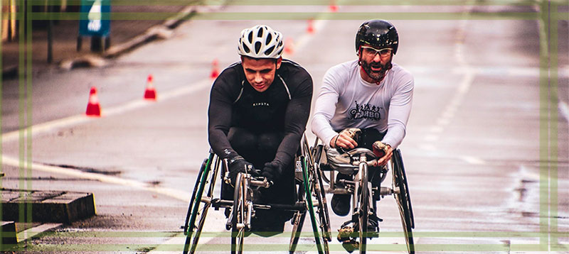 Athletics and People with Disabilities