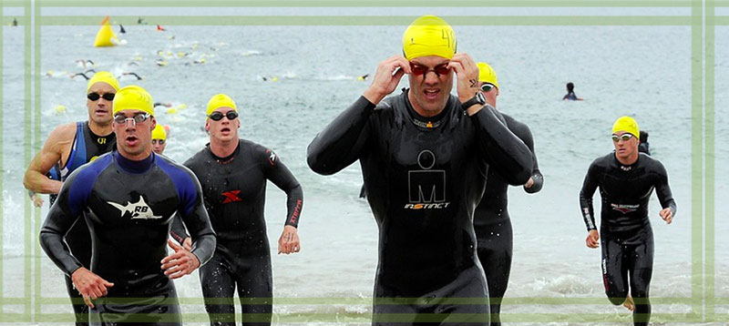 Life in the fast lane with Triathlon Sports